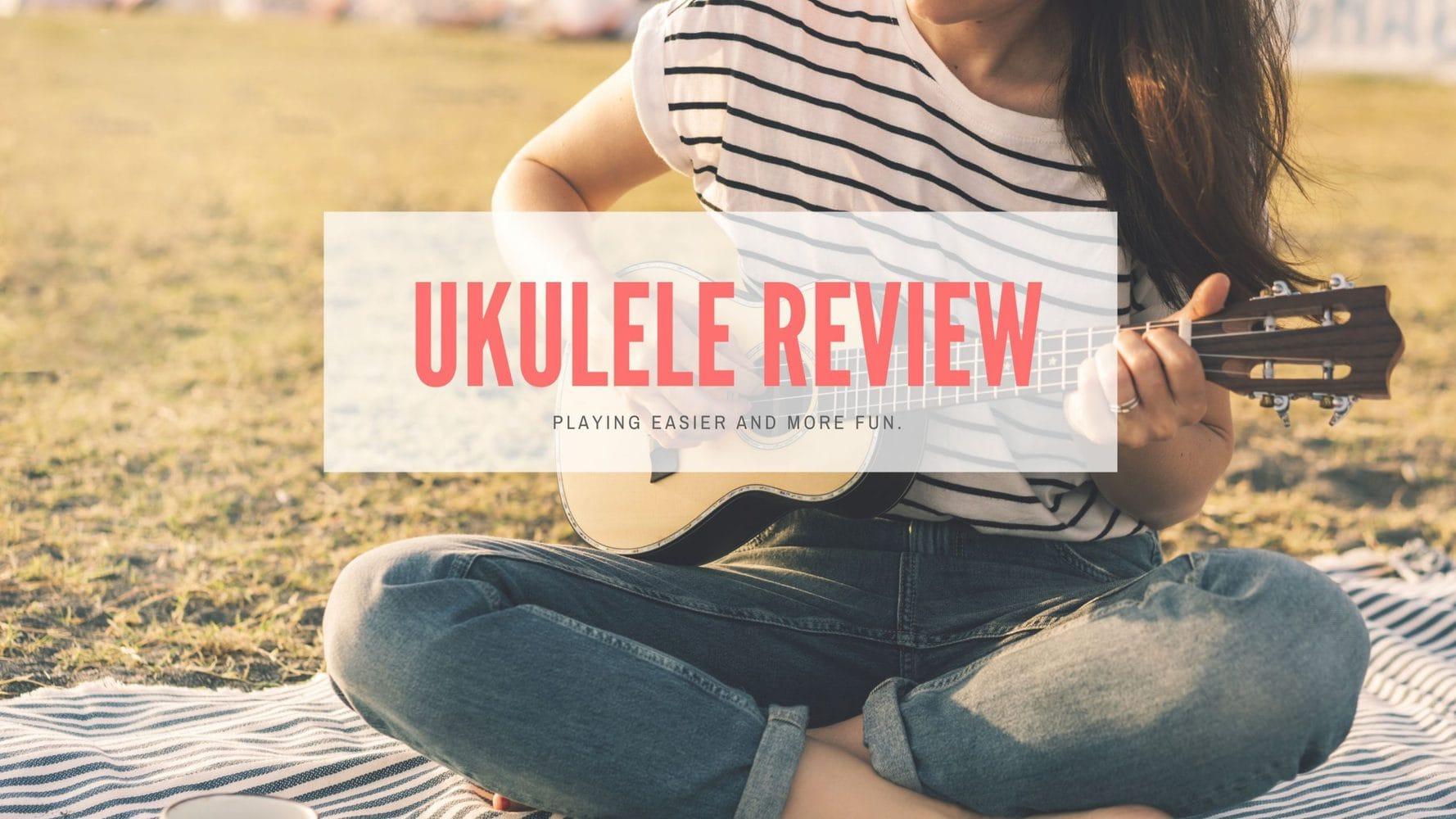 best ukulele review