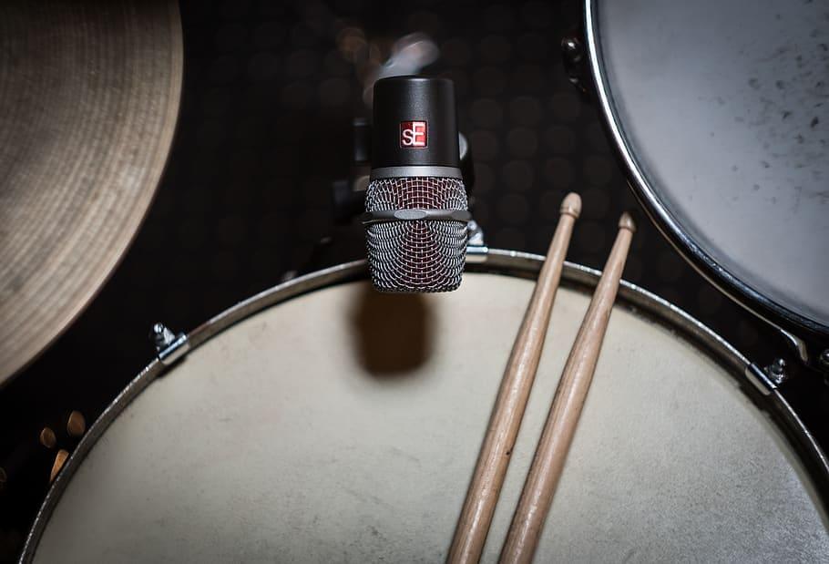 best drum mic