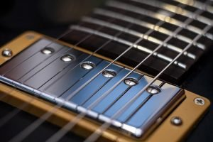 best guitar pickups for metal