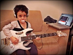 best kids guitar