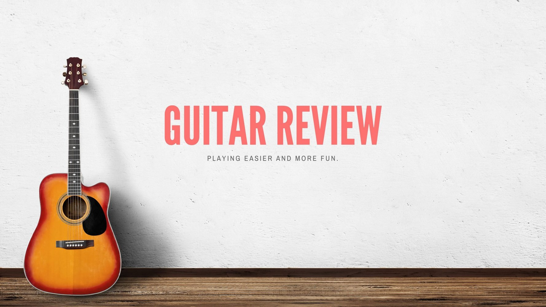 best guitar review