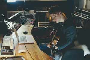 songwriting process and tips