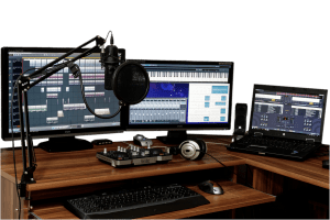 Simple and affordable ways to improve your studio's acoustic