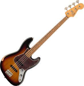 60s jazz Bass