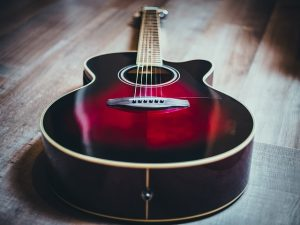 Are Yamaha Acoustic Guitars Good?