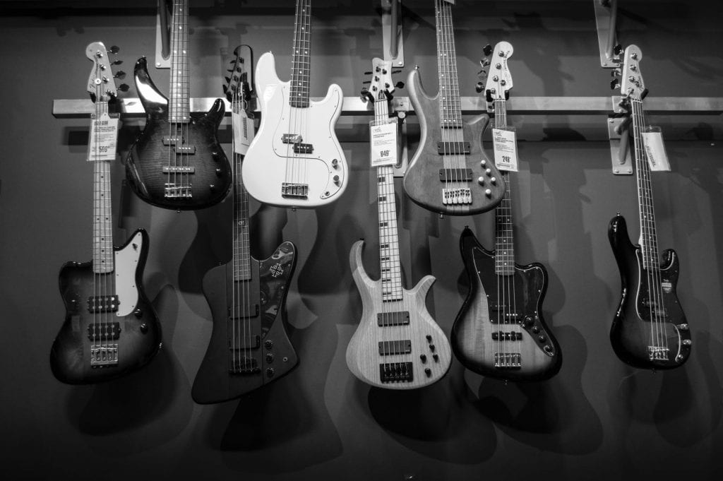What Is The Standard Guitar Size?