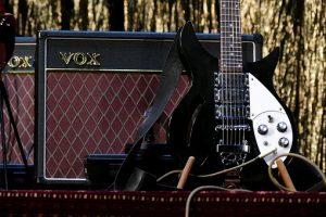 best electric guitar starter kit