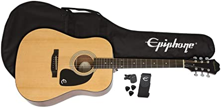 Best Epiphone Guitar