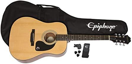 Best Epiphone Guitar
