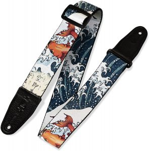 Best Acoustic Guitar Straps