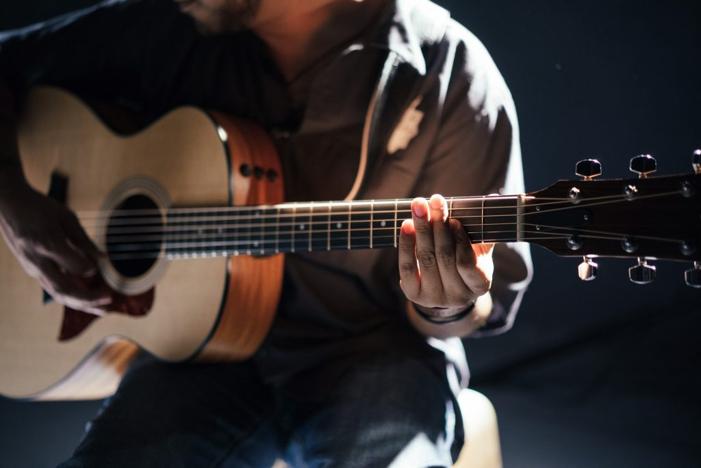 6 best fender acoustic guitars