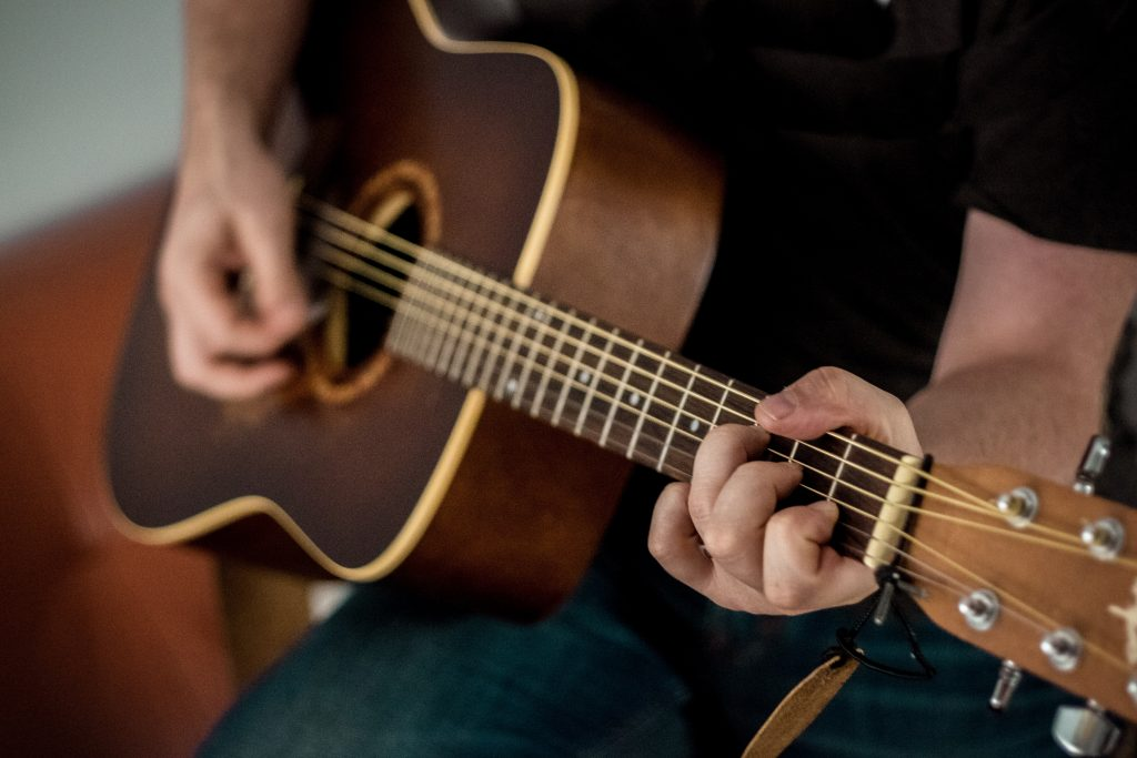 Is Guitar Center trade-in value fair?